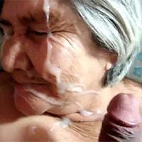 Kåta mormor