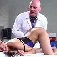 Sjukhus knull